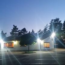 Sportheim_bei Nacht